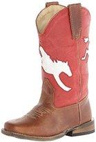 Roper Bronc Rider Western Boot (Toddler/Little Kid)