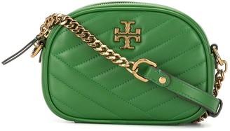 Tory Burch Kira chevron-quilted crossbody bag