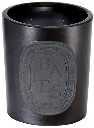 Diptyque Black Baies Large Scented Candle