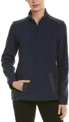 Brooks Brothers Quarter Zip Pullover