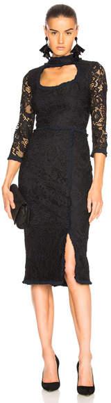 Alexis Fiorenza Dress