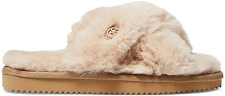 Lala Faux Fur Slippers