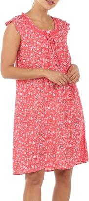 Papinelle Mathilda Flutter Nightgown