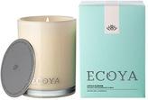 Ecoya Madison Jar Fragranced Candle - Lotus Flower