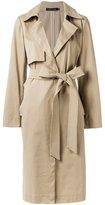 Andrea Marques trench coat