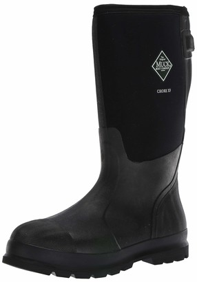 Muck Boot Men's Chore Calf Rain Boot