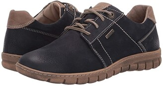 Josef Seibel Steffi 59 (Bordo) Women's Shoes