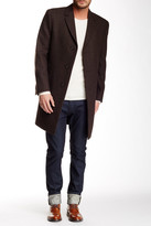 Kenneth Cole New York Slim Collection Raburn Coat