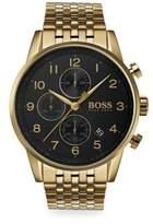 Navigator Bracelet Watch