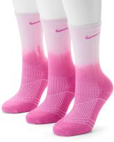 Nike Women's 3-pk. Dri-FIT Crew Socks