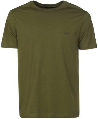 Fay Logo T-shirt