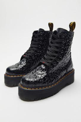 Dr. Martens X X-Girl Jadon Platform Boot