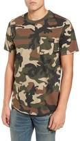 Wesc Men's Maxwell Camo T-Shirt