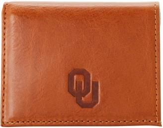 Dooney & Bourke NCAA Oklahoma Credit Card Holder