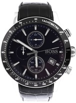 HUGO BOSS Rafale Watch Black