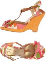 Poetic Licence Sandals - Item 11221249