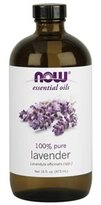 NOW 100% Pure Lavender Oil 16 oz 8154571