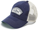 Vineyard Vines Tarpon Patch Trucker Hat