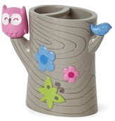 Kassatex Merry Meadow Toothbrush Holder