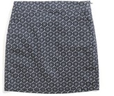 Tommy Hilfiger Final Sale- Eyelet Printed Skirt