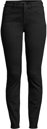 JEN7 by 7 For All Mankind Classic Sculpting Skinny Jeans