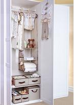 Bed Bath & Beyond Delta Deluxe 100-Piece Nursery Closet Storage Set