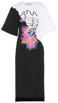 Stella McCartney Cotton jersey dress