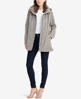 Lauren Ralph Lauren Petite Hooded Anorak Jacket