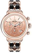Glam Rock Women's Bal Harbour 40mm Steel Bracelet Swiss Quartz Watch Gr77133