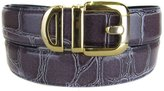 Buy Your Ties BLT-ALG-31- Mens - Alligator Belt