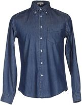 Geox Denim shirts