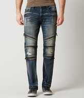 Cult of Individuality Greaser Moto Straight Jean