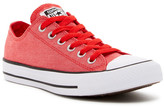 Converse Chuck Taylor All Star Ox Sneaker (Unisex)