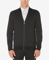 Perry Ellis Men's Big and Tall Herringbone Jacket
