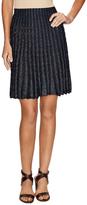 M Missoni Intarsia Textured Mini Skirt