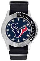 Game Time Men's Starter Series NFL - Houston Texans Analog Watches