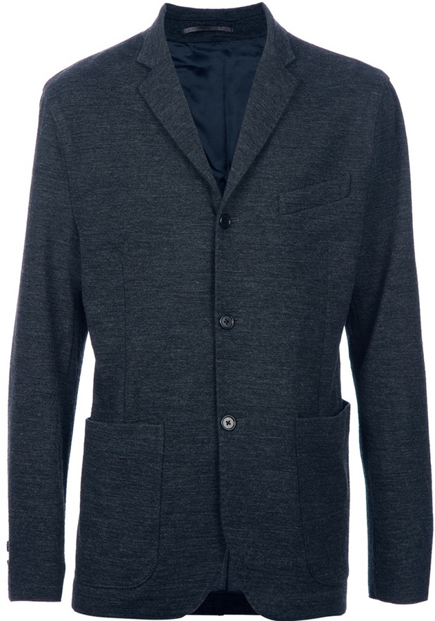 Acne Single-breasted blazer