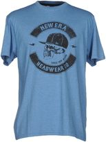 New Era T-shirts