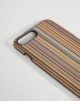 Paul Smith Classic Stripe iPhone 7 Plus Case
