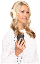 UGG Mini Deco Quilt Wired Earmuff