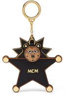 MCM Star Lion Charm