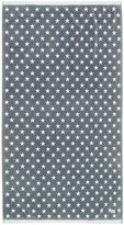Gant Glory Beach Towel - 100x180cm - Stone Grey