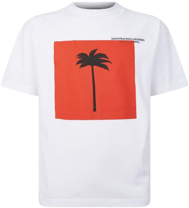 174fab1ea2 Palm Tree T-Shirt