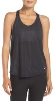Nike Women's 'Elevate' Racerback Dri-Fit Tank