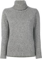 Incentive! Cashmere turtle neck sweater