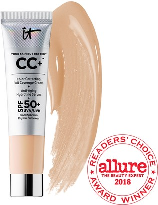 It Cosmetics Your Skin But Better CC+ Cream with SPF 50+ Mini