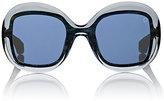 FRAMES FOR A CAUSE Women's CFDA x Blake Kuwahara Mills Sunglasses