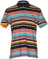 Harmont & Blaine Polo shirts - Item 37991303