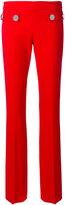 Giambattista Valli bootcut trousers
