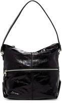 Hobo Maren Leather Shoulder Bag